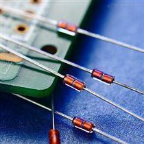 玻璃封裝NTC熱敏電阻家電控制板 美發器專用