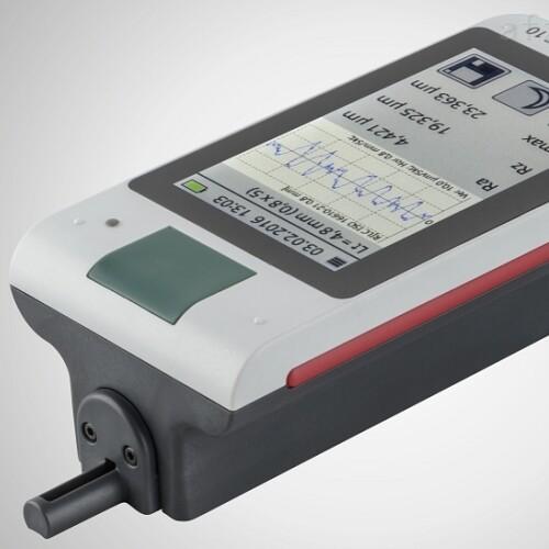 德国Mahr马尔电子长度测量仪4426541