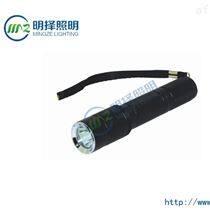 固態微型防爆電筒
