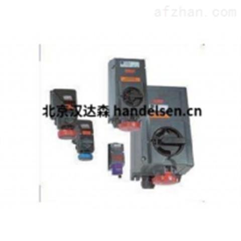 stahl温控器TEF1058系列介绍