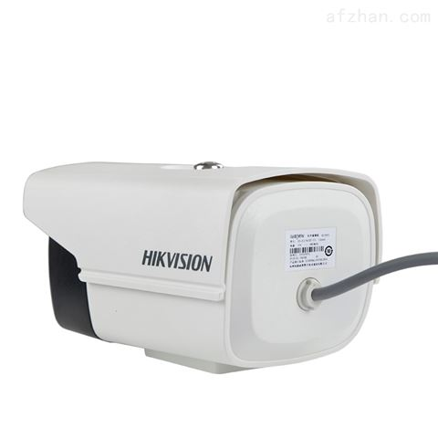 海康威视 400万红外筒机防水枪机网络摄像机