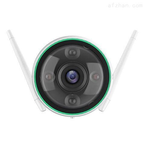 海康威视萤石 200万POE防水家用网络摄像机