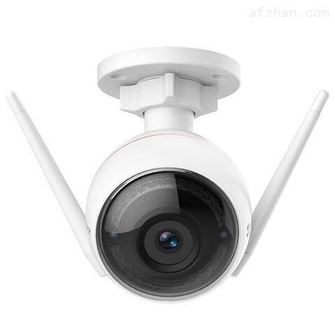 海康威视萤石 200万全彩无线家用摄像头室外