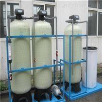 遼寧地熱能軟化水設備