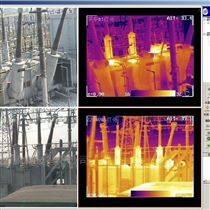 变电站红外测温预警系统特力康厂家