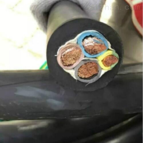 防水橡套电缆