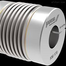 JAKOB Antriebstechnik的金屬波紋管聯軸器