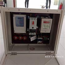 山東500*600玻璃鋼配電箱 射頻卡灌溉控制器