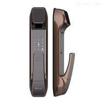 萤石 指纹锁家用防盗门智能互联网感应密码