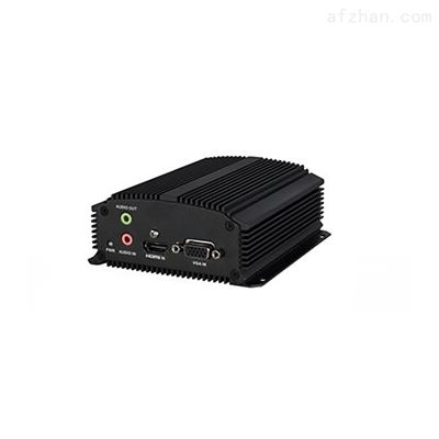 DS-6701HTH-4K海康威视 高清电视频推流视频编码器服务器