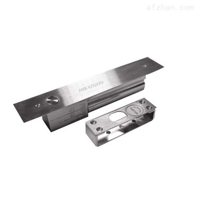 DS-K4T100C海康威视 阳极锁电插锁超低温安全耐用