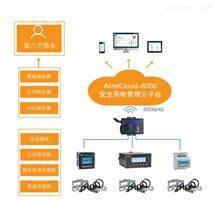AcrelCloud-6000山东省交通业故障电弧剩余电流监测运维平台