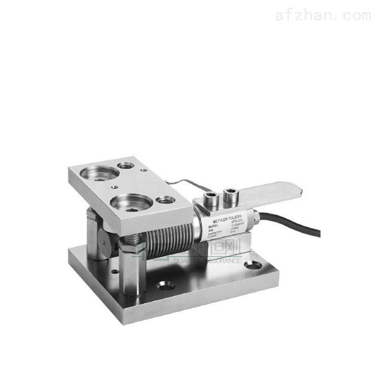 计量反应釜电子秤 自动储存称重模块