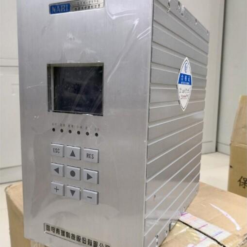 国电南瑞DSA2141变压器保护装置