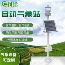 氣象環境監測儀器