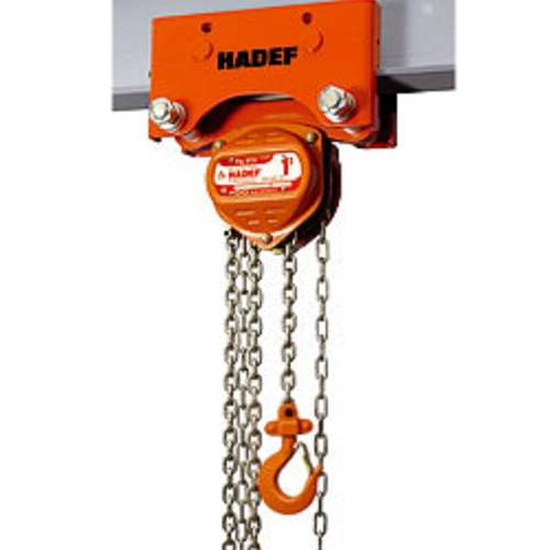 德国HADEF电动环链葫芦