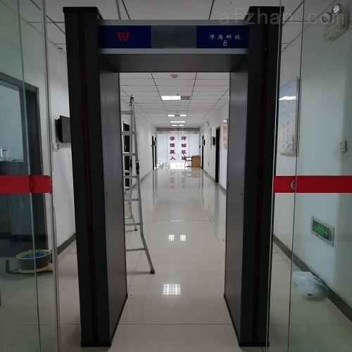 多功能大型企业手机探测门
