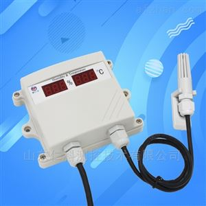 建大仁科工业温湿度变送器