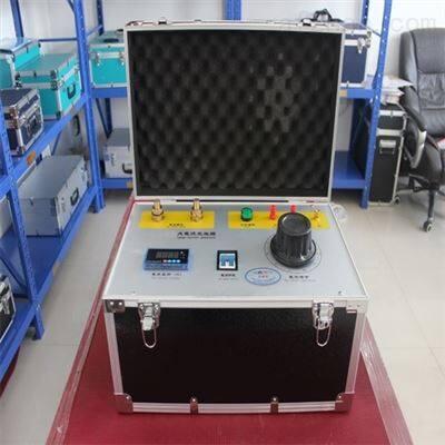 大功率单相温升试验设备大电流发生器
