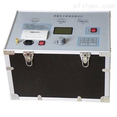 抗干扰介损测试仪