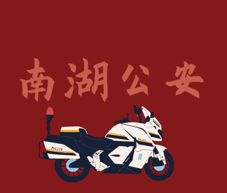 """南湖公安""""十大在线""""构建现代警务模式"""