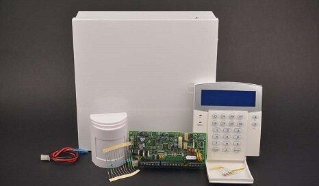 基于传感器技术的建筑安防解决方案分析