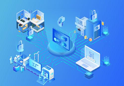 大华SMB智慧物联网安全管理解决方案