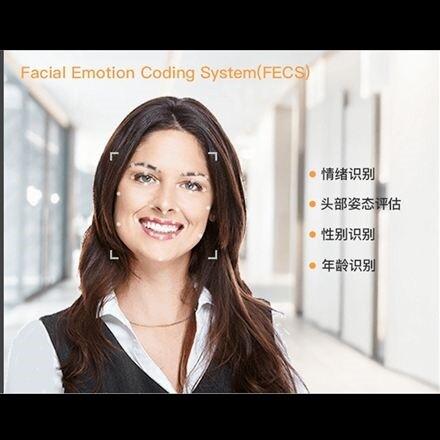 面部表情分析系统