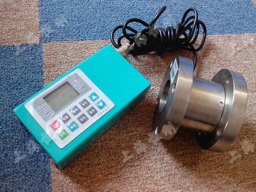 电钻头扭力测试仪图片