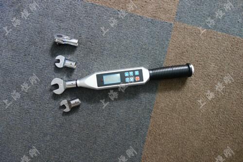 SGSX紧钢管架扣螺丝扭力扳手图片