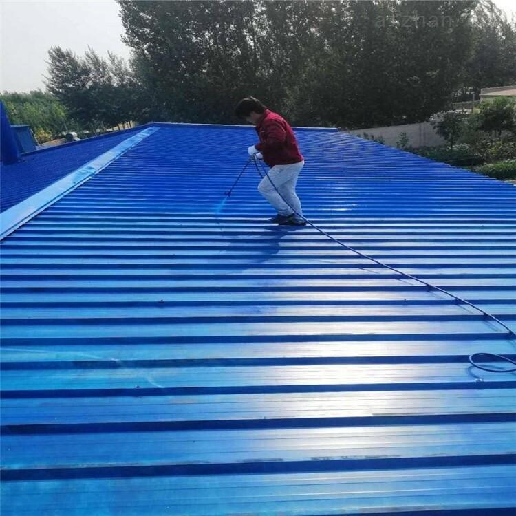 <strong><strong>新泰不锈钢彩钢板翻新漆生产步骤</strong></strong>