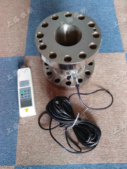 法兰便携式测压力的仪器