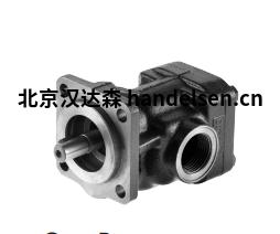 kracht齿轮泵KF系列