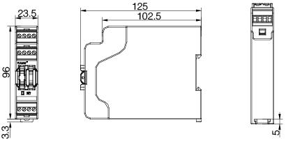 安科瑞ARD3系列智能电动机保护器示例图19
