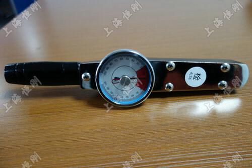 SGACD表盘式扭矩扳手图片