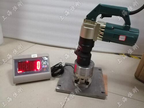 螺栓扭矩力检测仪