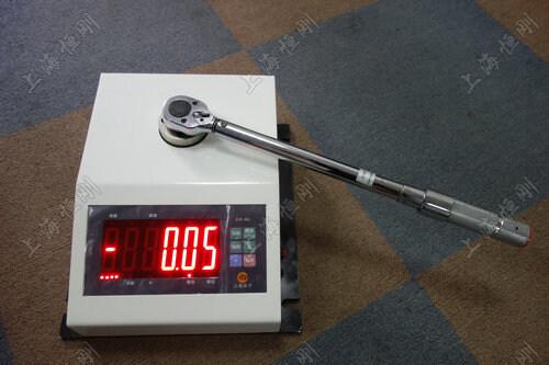 便携式小型扭矩扳手测试仪图片