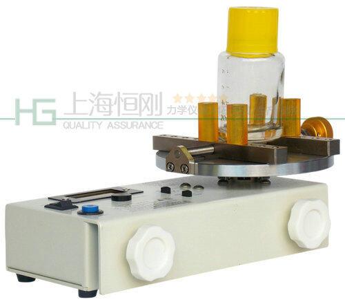 数显瓶盖扭力仪