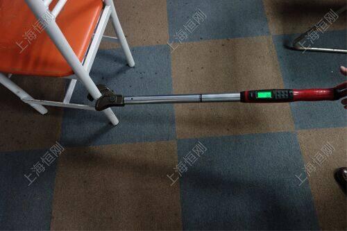 SGGQ钢筋力矩检测扳手图片