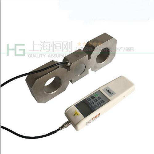 板环式数显测力仪
