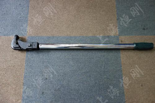管钳式预置扭矩扳手图片
