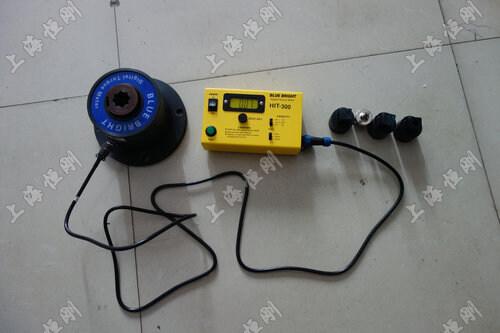 打击型扭矩扳手检测仪
