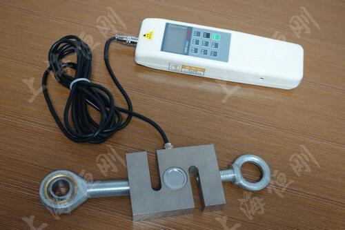 手持式电子测力计图片  S型