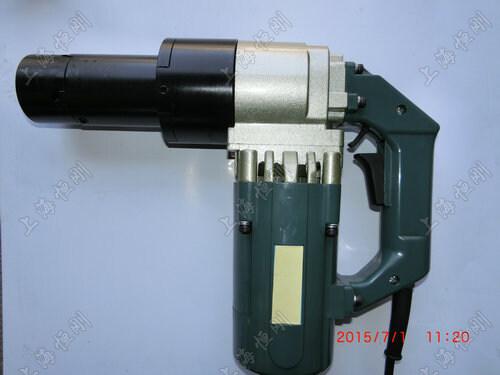 高强度扭剪型电动扳手