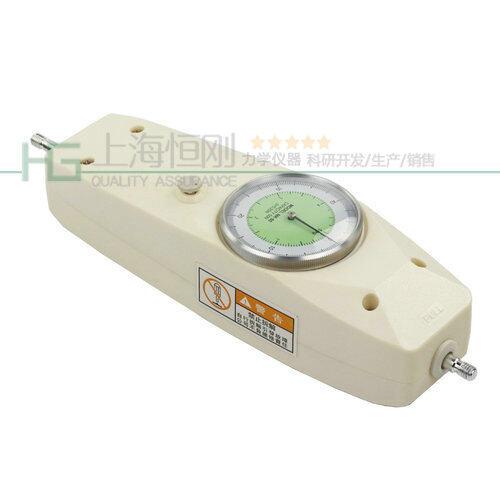 小型弹簧压力计图片
