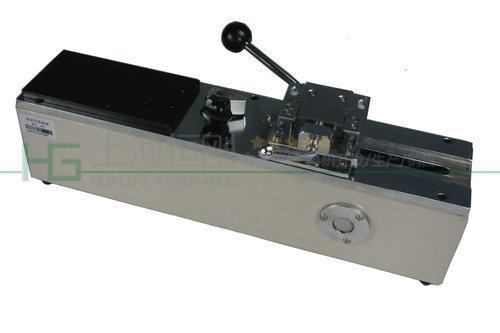 线束卧式拉力测试仪图片