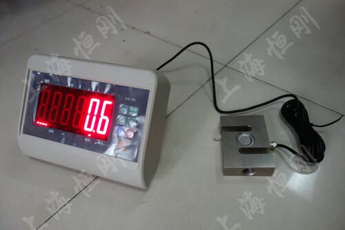 非标定制S型测力计图片