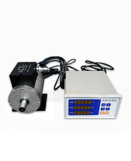 直流电机扭矩测试仪图片