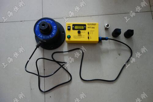 气动扭力起子测试仪图片