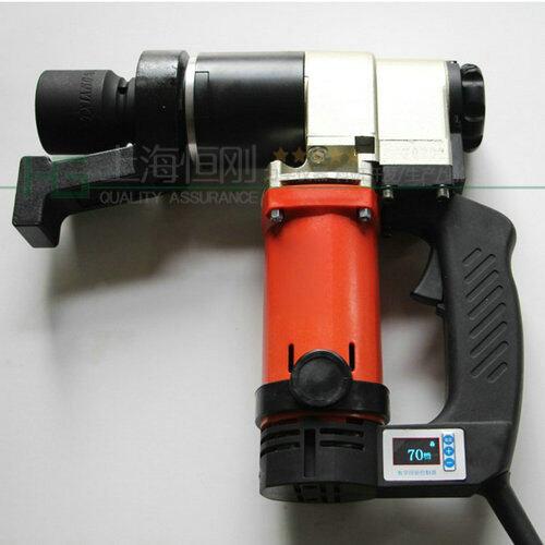 扭矩显示数显电动扳手图片